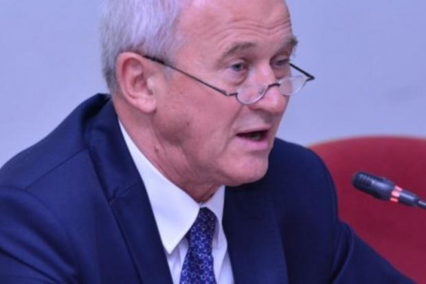Tchórzewski: Żaden górnik, nie straci na wynagrodzeniu przez połączenie KHW z PGG
