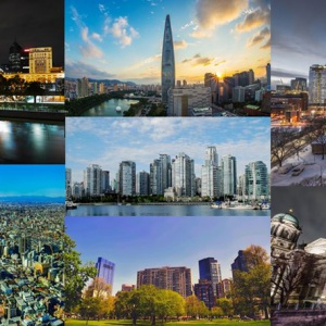 Studia? Oto 10 najlepszych miast na świecie