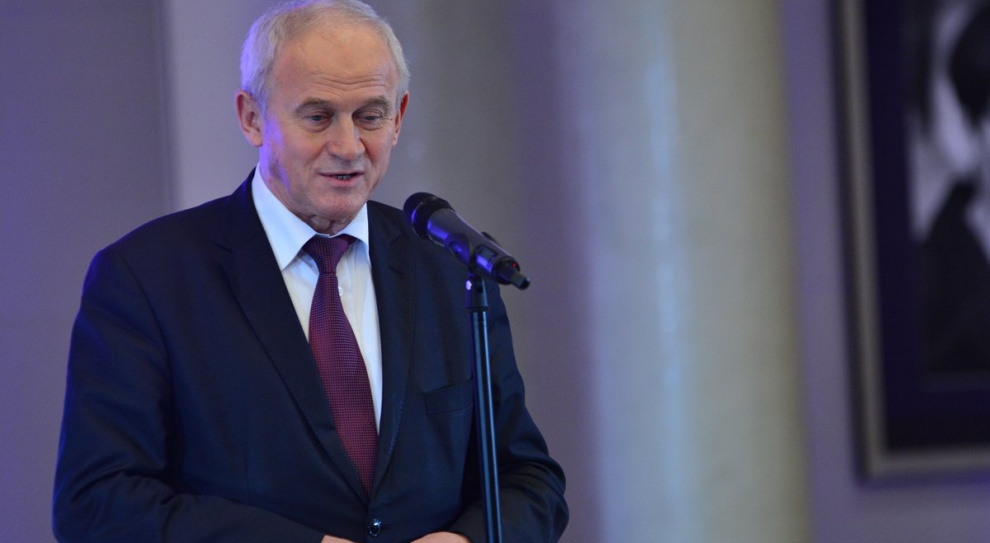Krzysztof Tchórzewski: Decyzje o przyszłości kopalni Sośnica po połączeniu KHW i PGG