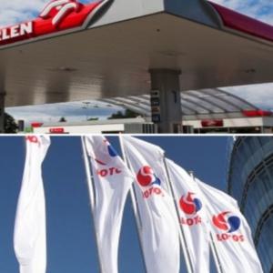 Będzie fuzja Orlenu z Lotosem? Minister zabrał głos