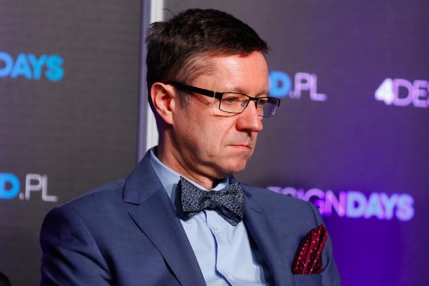 Robert Tomanek, rektor Uniwersytetu Ekonomicznego w Katowicach