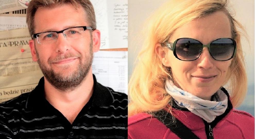Mariusz Wróbel dyrektorem filharmonii, a Hanna Błauciak dyrektorem MCK w Gorzowie Wielkopolskim