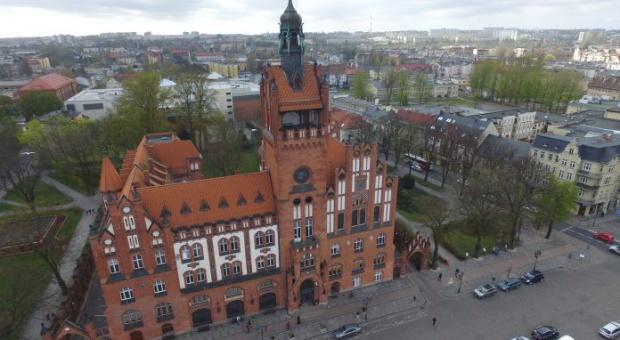 Urząd Miasta w Słupsku szuka dyrektorów