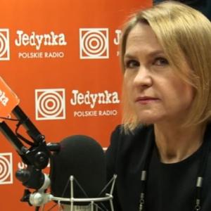 Barbara Stanisławczyk-Żyła zrezygnowała z funkcji prezesa Polskiego Radia