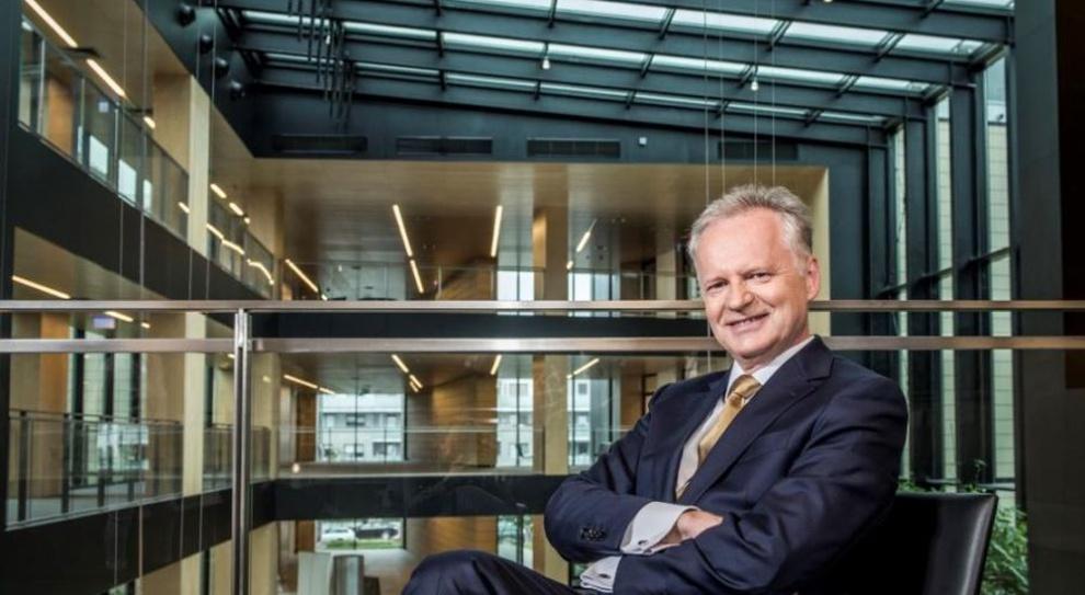 Adam Góral, prezes Asseco: Polacy wciąż dopiero się uczą, czym jest profesjonalny HR