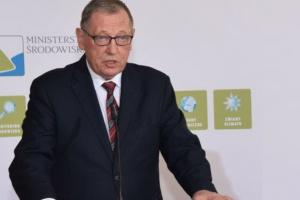 Minister Środowiska powinien podać się do dymisji?