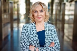 Ewa Małyszko prezesem TFI BGK