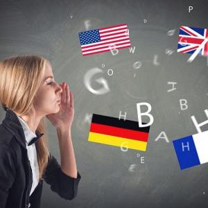 Mówisz biegle w języku obcym? Zarobisz więcej