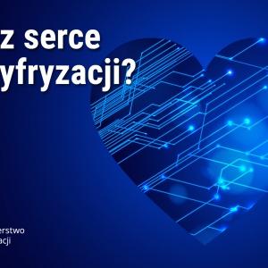 Masz serce do cyfryzacji? Ministerstwo szuka praktykantów i stażystów