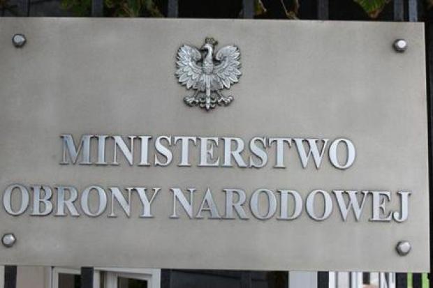 Antoni Macierewicz wymienił kadry w wojsku. Nawet 90 proc. stanowisk