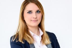 Joanna Wilczyńska dyrektorem marketingu i PR w BNP Paribas Real Estate