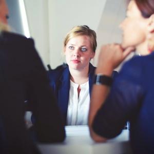 Rośnie apetyt na awans w pracy kobiet
