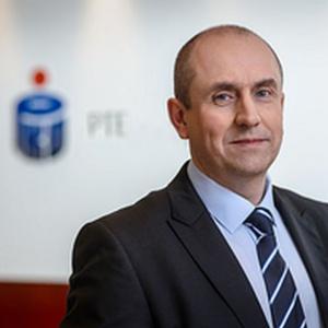 Wojciech Rostworowski p.o. prezesa PKO PTE