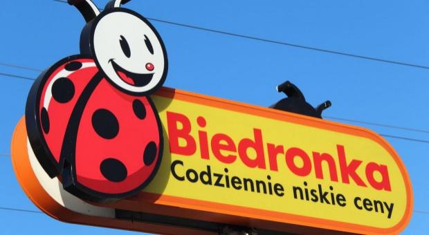 Efekt 500 plus: Biedronka zainwestuje w Polsce ok. 400 mln euro