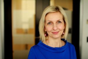 Agnieszka Balcerska dyrektorem HR w Link4