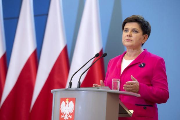 """Śląsko-dąbrowska """"S"""" zaniepokojona i rozczarowana. Pisze do premier"""