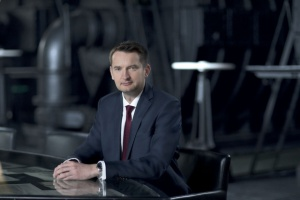 Mariusz Zawisza wiceprezesem zarządu Remaku