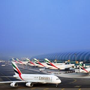 Emirates rekrutuje w Warszawie. Czy leci z nami pilot?