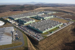 Wałbrzyska fabryka Toyoty podwoi produkcję i zwiększy zatrudnienie