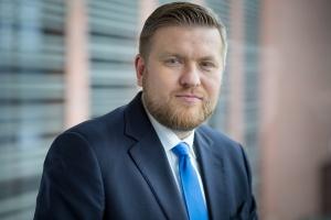 Marcin Piątkowski dyrektorem w firmie Torus