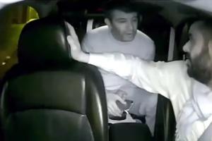 Prezes Ubera obraził kierowcę. Przeprasza i prosi o pomoc