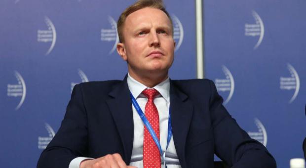 Łukasz Kroplewski prezesem Izby Gospodarczej Gazownictwa