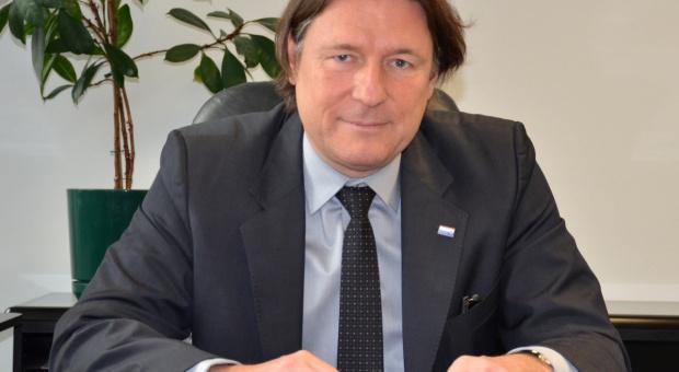 Robert Kwiatkowski, PFRON: Chcemy otworzyć administrację na osoby niepełnosprawne