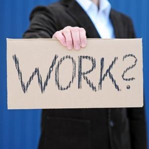 Bezrobocie coraz mniejsze