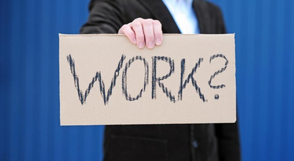 Bezrobocie, luty 2017 r.: Stopa bezrobocia w dół