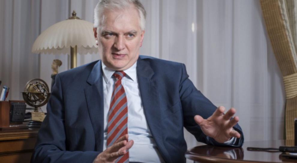 Jarosław Gowin: Studia dualne wpisują się w założenia reformy szkolnictwa wyższego