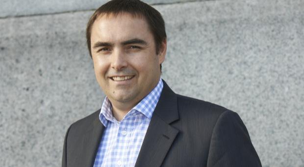 Mark Loughran nowym dyrektorem Microsoftu w Polsce