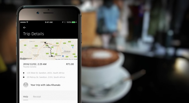 Polityka Ubera stawia na szybkość, nawet kosztem pracownika?