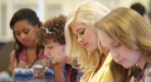 Coraz więcej studentek na politechnikach