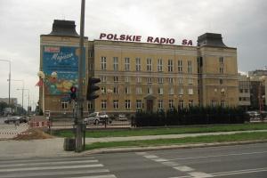 Dwóch kandydatów powalczy o fotel prezesa Polskiego Radia