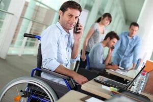 Co z pieniędzmi na aktywizację niepełnosprawnych?