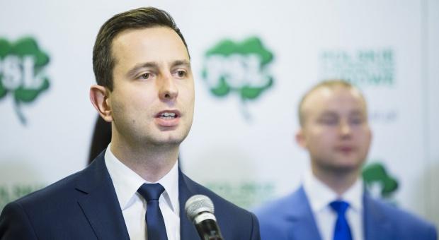 Władysław Kosiniak-Kamysz: Chcemy skrócić pracę o godzinę rodzicom dzieci do 10 roku życia