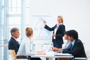Szkolenie z udziałem HR-owca lub menedżera? Tak można zwiększyć jego efektywność