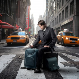 Bezrobocie nieznacznie w dół