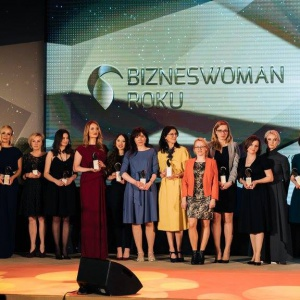 Oto Bizneswoman Roku 2016. Wśród nich przedstawicielka branży HR
