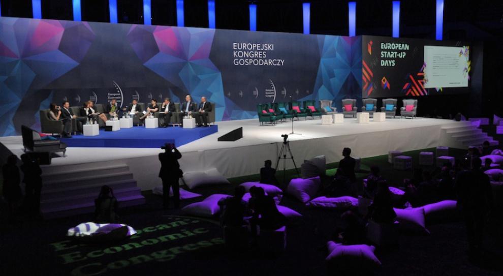 Katowice coraz popularniejszą destynacją dla organizatorów i uczestników rynku kongresowego