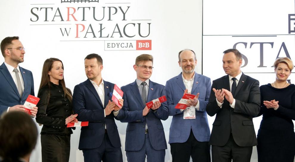 Andrzej Duda: Chciałbym, by za kilka lat Polska była w G20