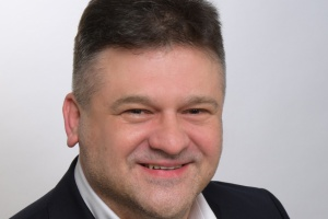 Rafał Rosiejak dyrektorem hotelu Hampton by Hilton Gdańsk Oliwa