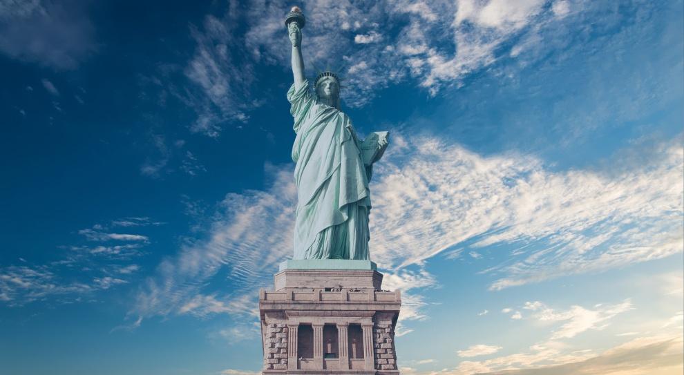 Imigranci w USA: Antyimigracyjny dekret Donalda Trumpa zablokowany