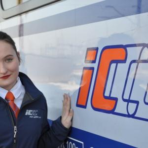 Kobieta została maszynistą. Pierwszy raz w historii PKP Intercity