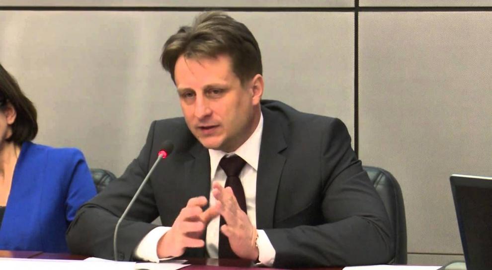 Krzysztof Szubert nowym wiceministrem cyfryzacji