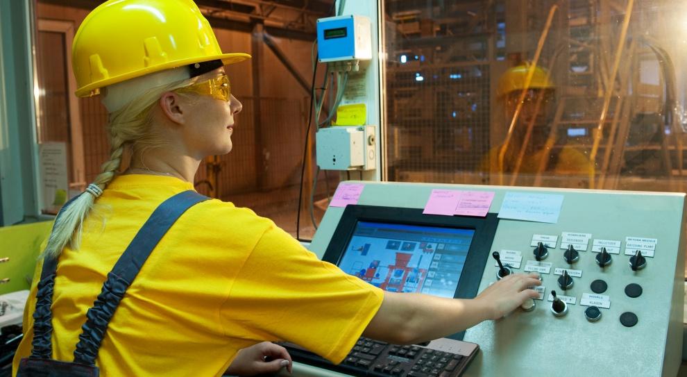 GUS: produkcja przemysłowa w lutym wzrosła o 1,2 proc. rok do roku