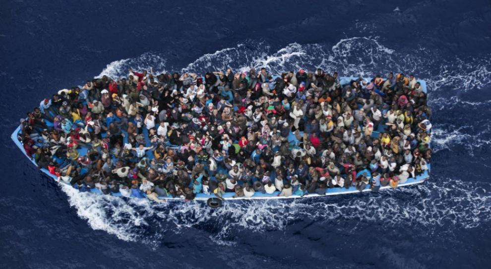 Włochy, uchodźcy: Uratowano 3,3 tys. migrantów. To rekordowa liczba