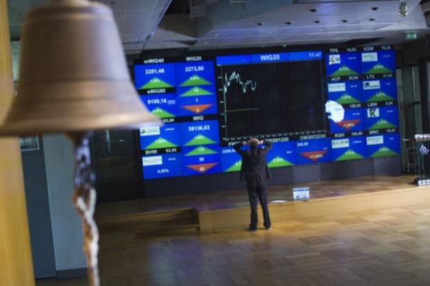 Spółki giełdowe mają problem z raportowaniem. Co piąta nie poinformowała o dobrych praktykach