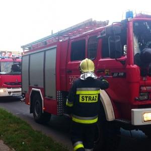 Więcej pieniędzy dla strażaków