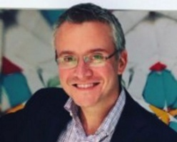 Jeff Jones odchodzi z Ubera po sześciu miesiącach